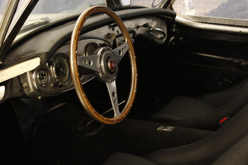 1960 Austin Healey 3000  For Sale (picture 4 of 6)
