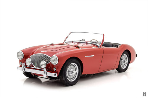 1956 AUSTIN HEALEY 100M ROADSTER For Sale (picture 1 of 6)