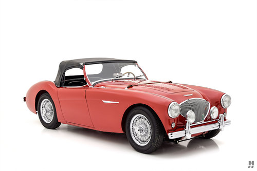 1956 AUSTIN HEALEY 100M ROADSTER For Sale (picture 2 of 6)