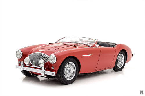 1956 AUSTIN HEALEY 100M ROADSTER For Sale (picture 6 of 6)