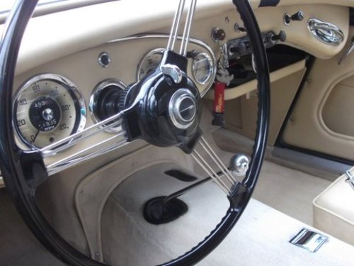 Austin Healey BN7 1959, frame-off renovation For Sale (picture 3 of 6)