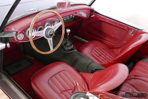 1959 Austin Healey 100-6 BN4 in good condition For Sale (picture 3 of 6)