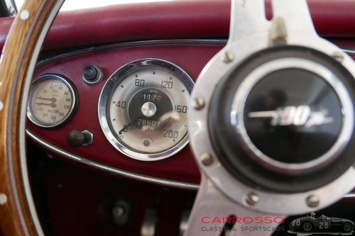 1959 Austin Healey 100-6 BN4 in good condition For Sale (picture 6 of 6)