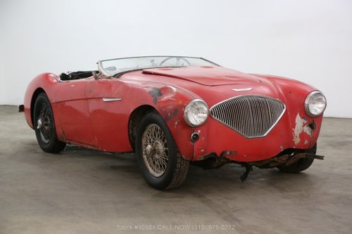 1953 Austin-Healey 100-4 For Sale (picture 1 of 6)