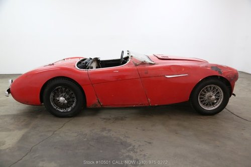 1953 Austin-Healey 100-4 For Sale (picture 2 of 6)