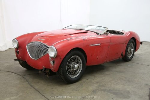 1953 Austin-Healey 100-4 For Sale (picture 3 of 6)