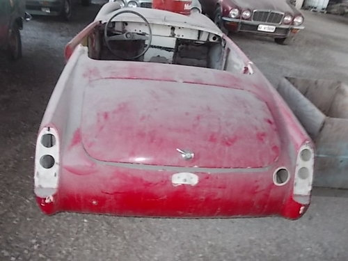 Austin Healey Sprite MkIII  For Sale (picture 2 of 6)