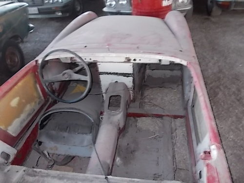 Austin Healey Sprite MkIII  For Sale (picture 3 of 6)