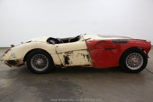 1955 Austin-Healey 100-4 BN2 For Sale (picture 2 of 6)