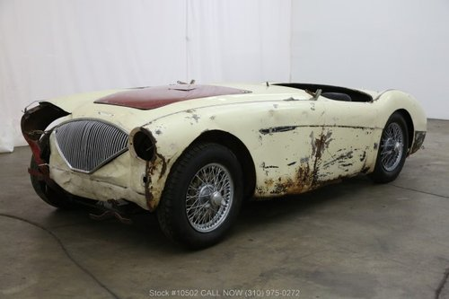 1955 Austin-Healey 100-4 BN2 For Sale (picture 3 of 6)
