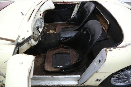 1955 Austin-Healey 100-4 BN2 For Sale (picture 4 of 6)