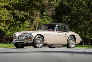 1967 Austin Healey 3000 MK III For Sale