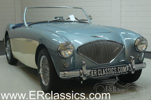 Austin-Healey 100-4 BN1 1954 restored For Sale
