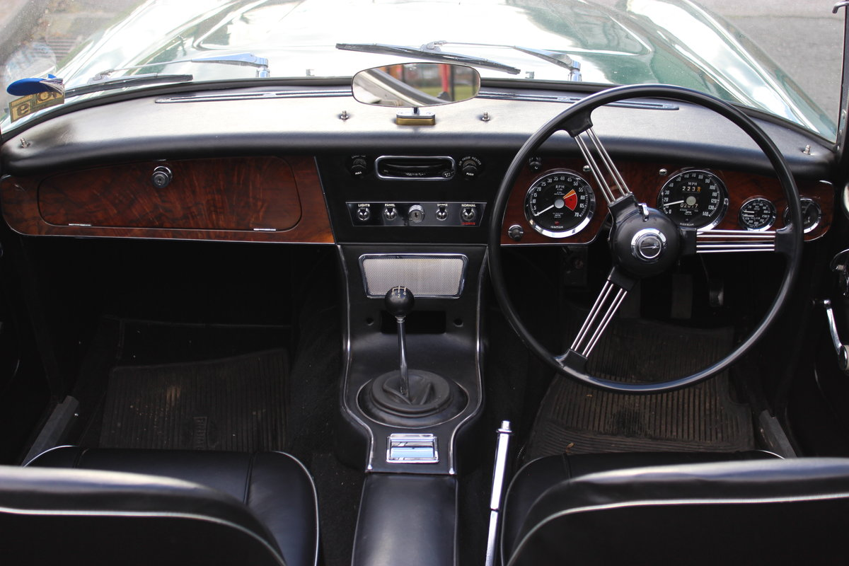 1967 Stunning example of a classic sports car  For Sale (picture 5 of 6)