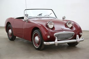 1960 Austin-Healey Bug Eye Sprite For Sale
