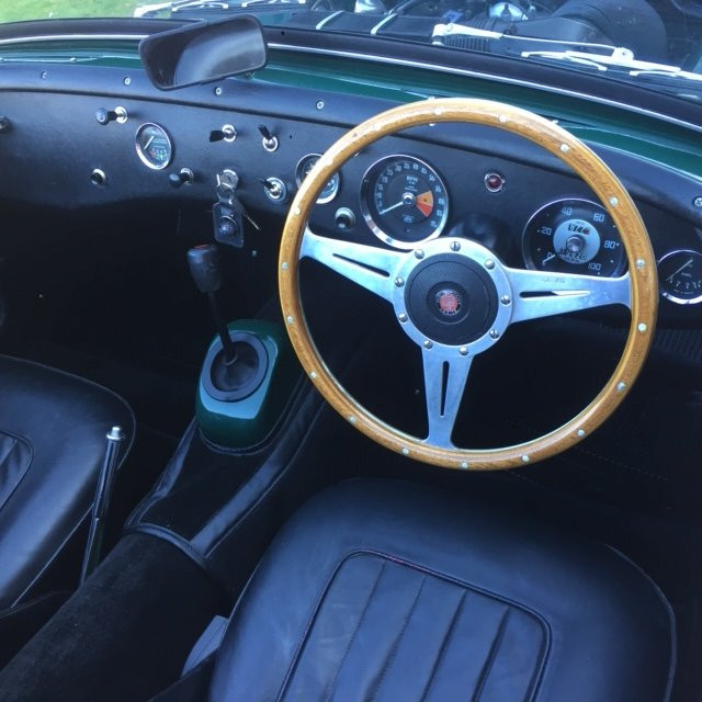 Austin Healey Frogeye Sprite 1960 1275cc For Sale (picture 4 of 6)