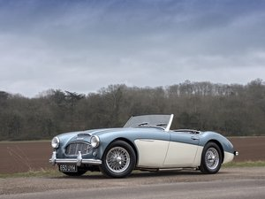 1959 Austin Healey 3000 MKI BN7 2-Seater For Sale