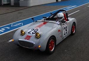 1960 Austin Healey Sprite racingcar For Sale