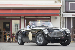 1956 Austin Healey 100/6  For Sale