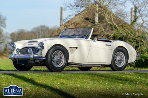 Picture of Austin Healey MK I '2 Seater' , 1960  SOLD