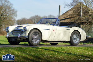 Picture of Austin Healey MK III Phase I, 1964 SOLD