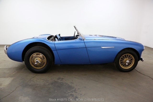 1955 Austin-Healey 100-4 For Sale (picture 2 of 6)