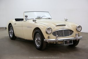 1960 Austin-Healey 3000 BT7 For Sale
