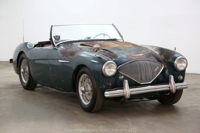 1955 Austin-Healey 100-4 For Sale (picture 1 of 6)