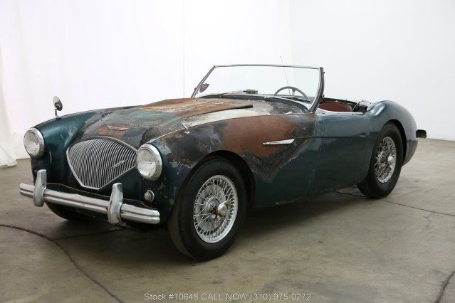 1955 Austin-Healey 100-4 For Sale (picture 3 of 6)