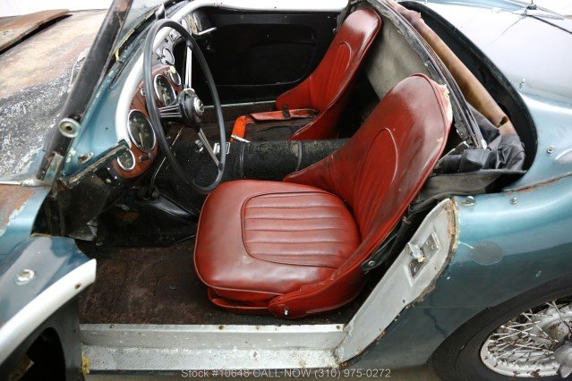 1955 Austin-Healey 100-4 For Sale (picture 4 of 6)