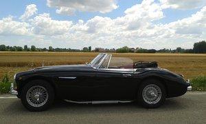 1965 Austin Healey 3000 MKIII   UK RHD -  Best Offer For Sale