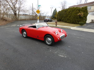 1959 Austin Healey Bugeye Sprite Nice Driver - For Sale