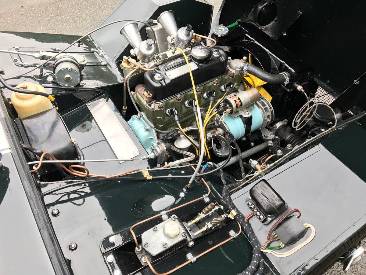 1960 Sebring Sprite replica For Sale (picture 4 of 6)