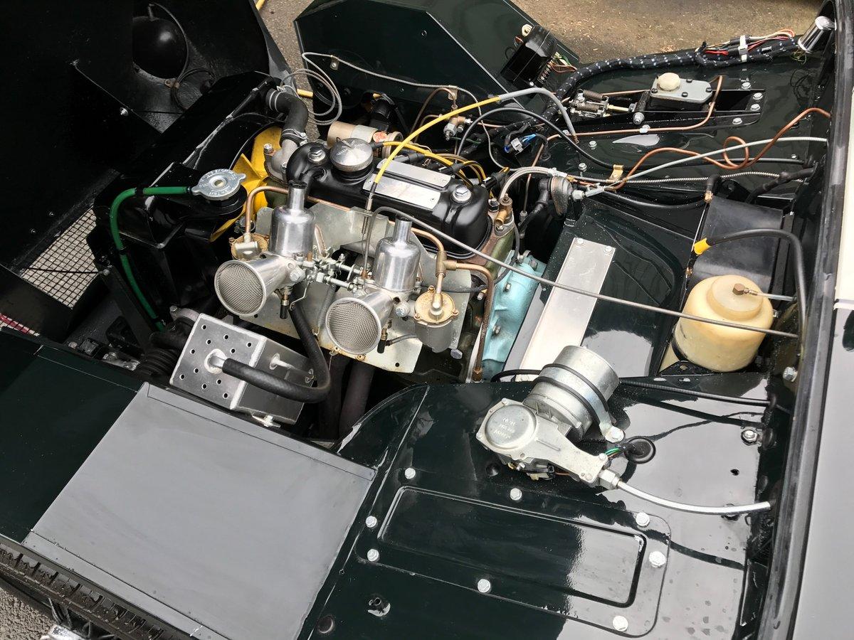 1960 Sebring Sprite replica For Sale (picture 5 of 6)