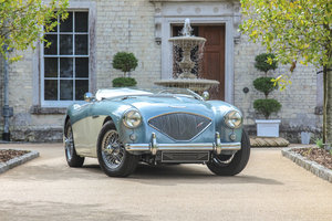 1955 Original RHD Project Austin Healey 100 BN1 For Sale