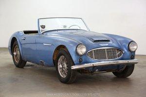 1960 Austin-Healey 3000 BT7 For Sale
