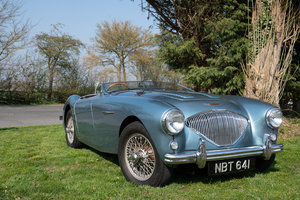 1954 AUSTIN HEALEY 100/4 M-SPEC BN1 For Sale