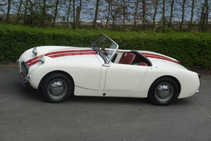 1959 AUSTIN HEALEY SPRITE MK1 - Frogeye - 1275CC