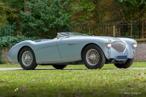 1955 Beautiful restored Austin Healey 100/4 BN1 For Sale