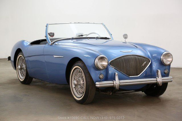 1956 Austin-Healey 100-4 BN2 Convertible For Sale (picture 1 of 6)