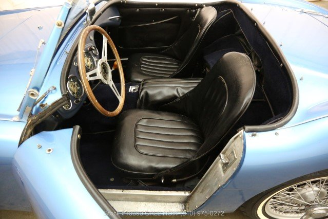 1956 Austin-Healey 100-4 BN2 Convertible For Sale (picture 4 of 6)