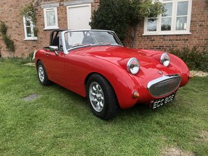 1967 Austin Healey Sprite For Sale