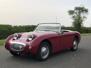 1960 Austin Healey Frogeye Sprite MK I For Sale