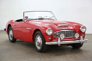1959 Austin-Healey 100-6 BN6 For Sale