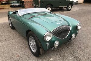 1955 Austin Healey 100 M Sport For Sale