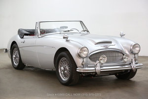1964 Austin-Healey BJ8 For Sale