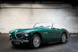 Austin Healey 100-4 BN2 1956 For Sale