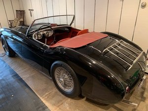 1954 Austin Healey 100-4 BN1 complete restoration For Sale