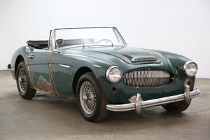 1966 Austin-Healey 3000 BJ8 Convertible For Sale