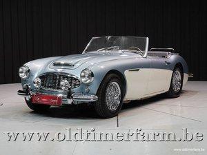 1957 Austin Healey 100/6 BN4 '57 For Sale